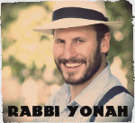 Rabbi Yonah